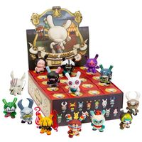 Dunny Series 2013 Mini Figure (Blind Boxed)