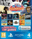 Sony PS Vita Indie Mega Pack for PlayStation Vita