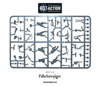 German Fallschirmjager Boxed Set image