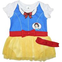 Disney Baby Snow White Infant Dress (Size 000)