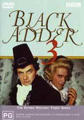 Blackadder - Series 3 on DVD