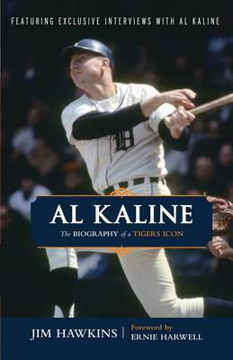 Al Kaline by Jim Hawkins image