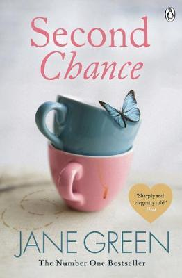 Second Chance by Jane Green image