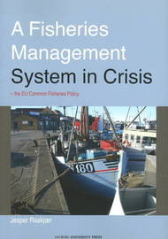 Fisheries Management System in Crisis by Jesper Raakjaer image