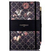 Castelli: Vintage Floral Notebook - Tulip