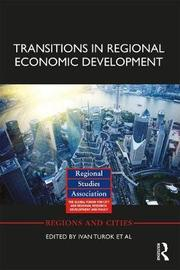 Transitions in Regional Economic Development image