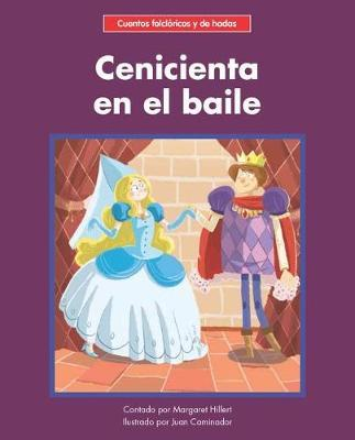 Cenicienta En El Baile by Margaret Hillert