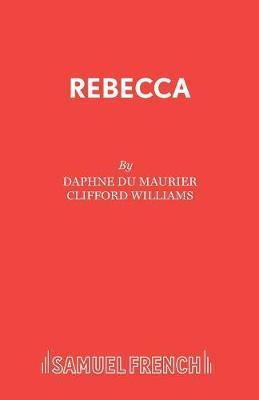 Rebecca by Clifford Williams