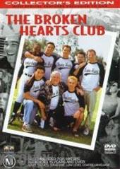 Broken Hearts Club on DVD