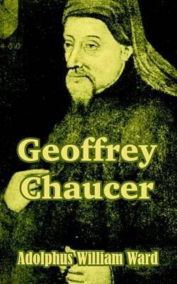 Geoffrey Chaucer image