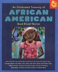 African-American Read-Aloud Stories by Susan Kantor