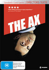 The Ax on DVD