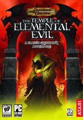 Greyhawk: Temple of Elemental Evil for PC Games