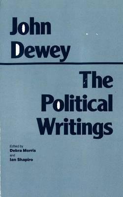 Political Writings (Dewey) by John Dewey image