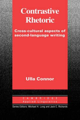 Cambridge Applied Linguistics by Ulla M. Connor