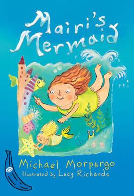 Mairi's Mermaid by Lucy Richards image