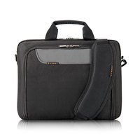 "13"" - 14.1"" Everki Advance Laptop Briefcase"