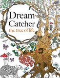 Dream Catcher: The Tree of Life by Christina Rose