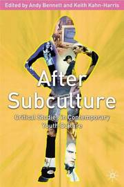 After Subculture image