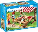 Playmobil: Farmer's Market (6121)