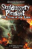 The Dying of the Light (Skulduggery Pleasant #9) by Derek Landy