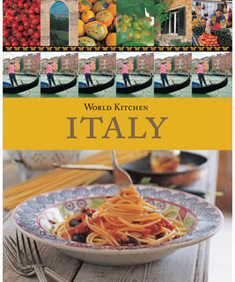 World Kitchen Italy image