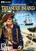 Destination: Treasure Island for PC Games