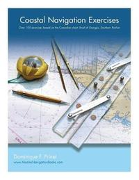Coastal Navigation Exercises by Dominique F Prinet