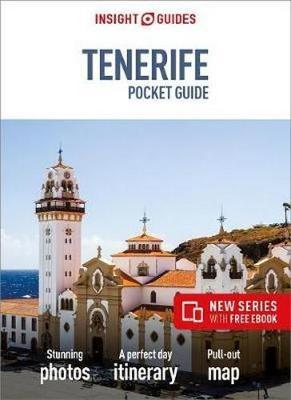 Insight Guides Pocket Tenerife by Insight Guides