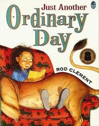 Just Another Ordinary Day by Rod Clement image