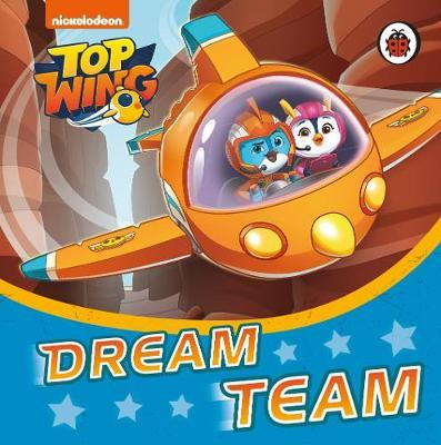 Top Wing: Dream Team by Top Wing