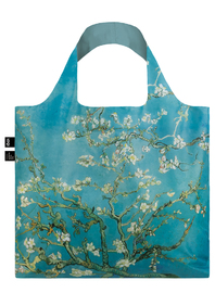 Loqi: Shopping Bag Museum Collection - Almond Blossom