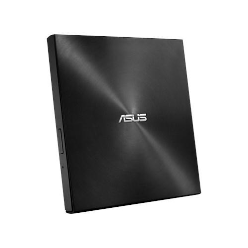 ASUS ZenDrive U7M SDRW-08U7M-U 8x DVDRW USB External Optical Drive (Black)