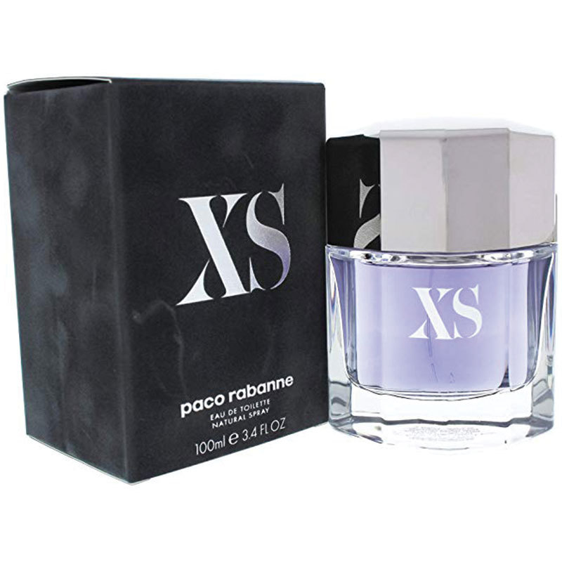 Paco Rabanne: Paco XS Fragrance (EDT, 100ml) image