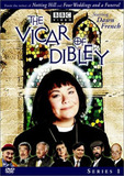 Vicar Of Dibley - The Complete First Series on DVD