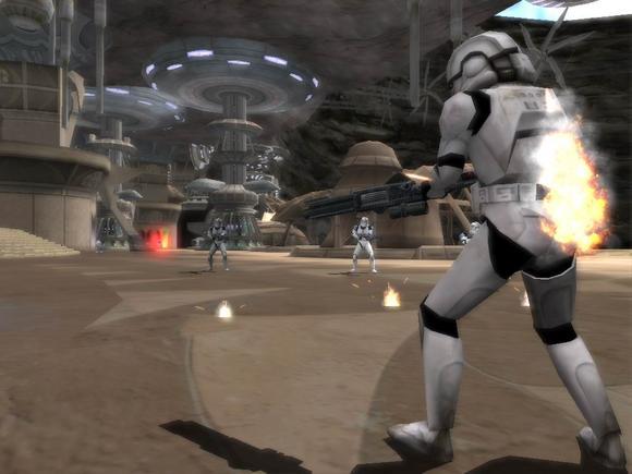 Star Wars Battlefront II for PC Games image