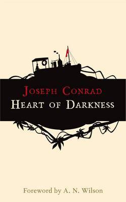 what joseph conrads heart of darkness tries to portray Racism portray in the heart of darkness  joseph conrad's heart of darkness has been considered to be one of the greatest works of fiction writing in the english language - racism portray in the heart of darkness introduction.