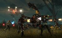 Defiance for X360