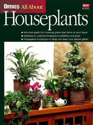 Houseplants by Ortho Books