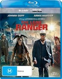 The Lone Ranger (Blu-ray/Digital Copy) on Blu-ray
