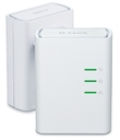 D-Link DHP-309AV PowerLine AV500 Mini Network Starter Kit