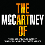 The Art of McCartney (2CD/DVD) by Various Artists