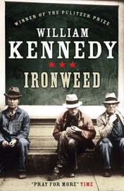 Ironweed by William Kennedy image