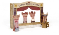 Londji: Petit Theatre - 3 Little Pigs