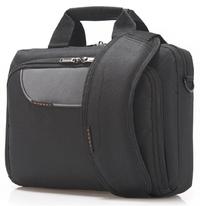 "11.6"" Everki Advance Laptop Briefcase"