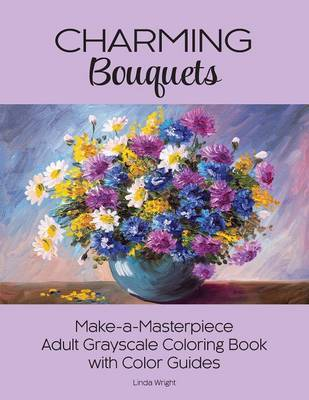 Charming Bouquets by Linda Wright image