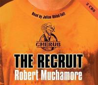 The Recruit (CHERUB #1) by Robert Muchamore image