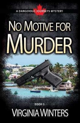No Motive for Murder by Virginia Winters