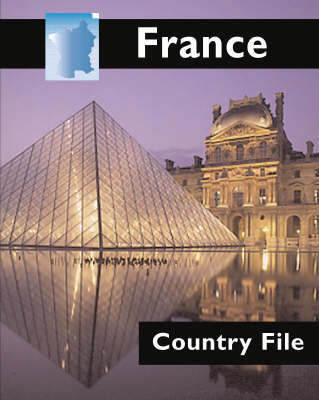 France by Celia Tidmarsh image