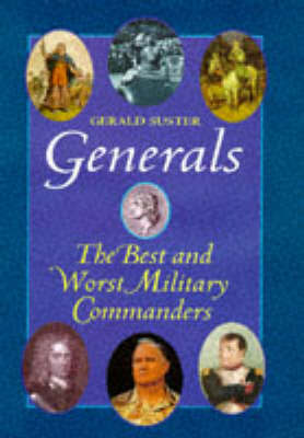 Generals by Gerald Suster image